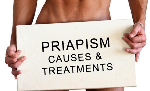 Priapismo cause e rimedi